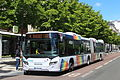 Bus Scania Citywide long n°684 à Angers (Foch-Haras).JPG