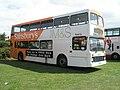 Bus at the 2009 Gosport Bus Rally (9) - geograph.org.uk - 1425201.jpg