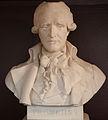 Buste de François Denis Tronchet -- Salle du serment du jeu de paume -- Versailles.jpg