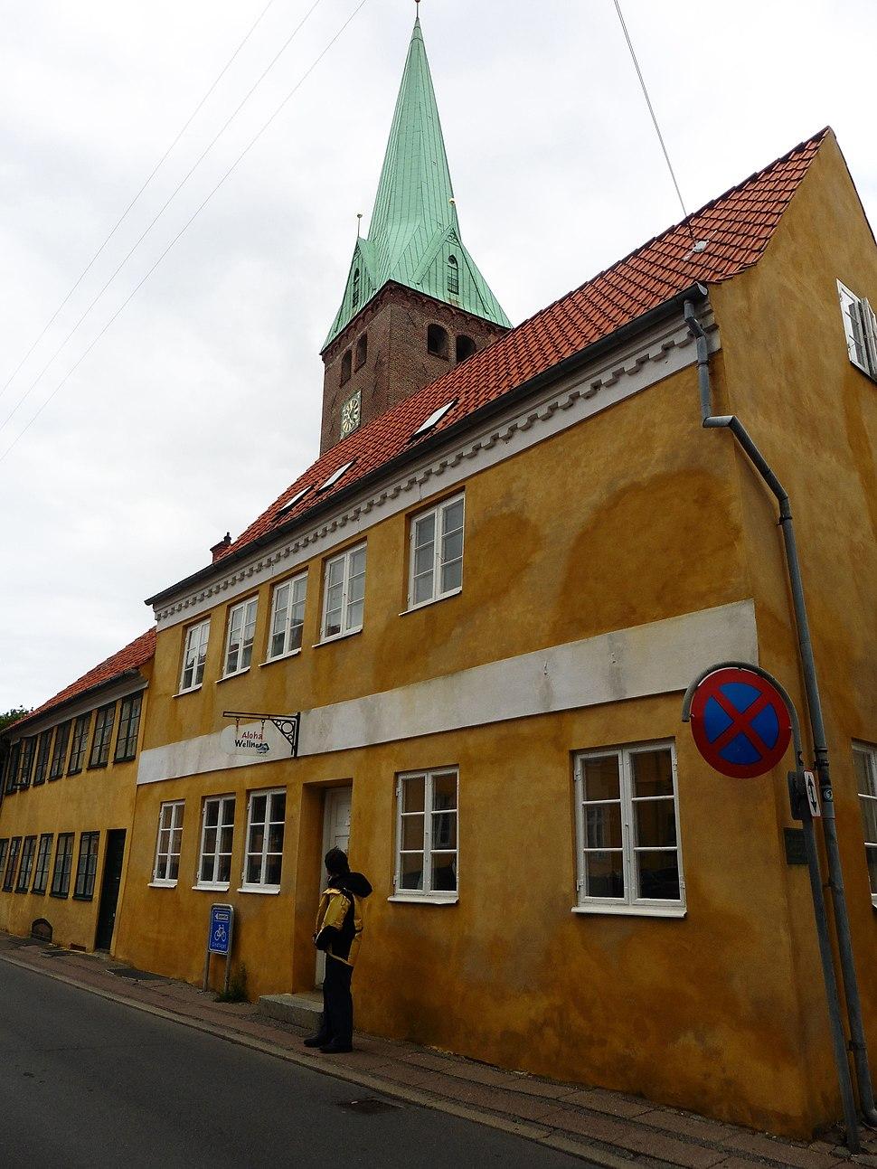 Buxtehude-House-Helsingor