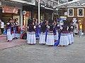 Buyei women in Zhenning Buyei and Miao Autonomous County, 12 June 2020a.jpg