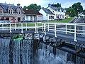 By the Lock Inn, Fort Augustus - geograph.org.uk - 890145.jpg