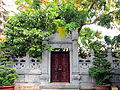 Cổng tháp chùa Vĩnh Nghiêm.jpg