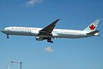 C-FITU Boeing 777 Air Canada (14829278043).jpg
