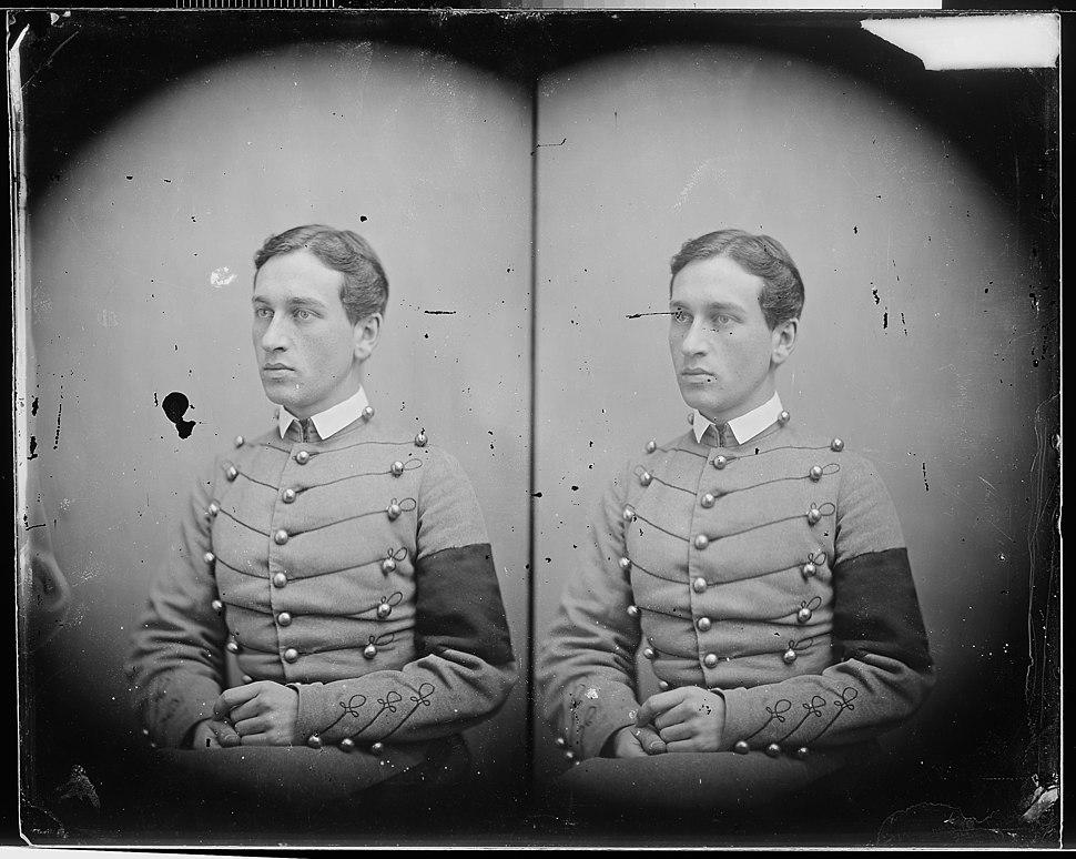C. Benck, West Point Cadet (4209398848)