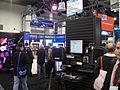 CES 2012 - Peavey Commercial Audio (6937588481).jpg