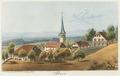 CH-NB - Muri bei Bern, Pfarrhaus und Kirche - Collection Gugelmann - GS-GUGE-WEIBEL-D-94.tif