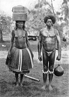 CHIEF GAGANAMOLE AND WIFE, DOBU.jpg