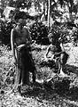 COLLECTIE TROPENMUSEUM Portret van twee jongens Zuid-Nias TMnr 60024841.jpg