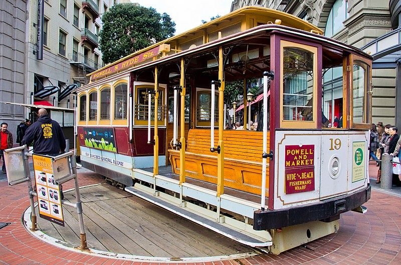 File:Cable cars SF.jpg