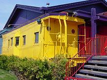 Caboose - Wikipedia