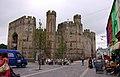 Caernarfon Castle - geograph.org.uk - 2135293.jpg