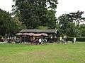 Café in Walpole Park, Ealing - geograph.org.uk - 2573392.jpg