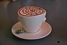 Latte Wikipedia