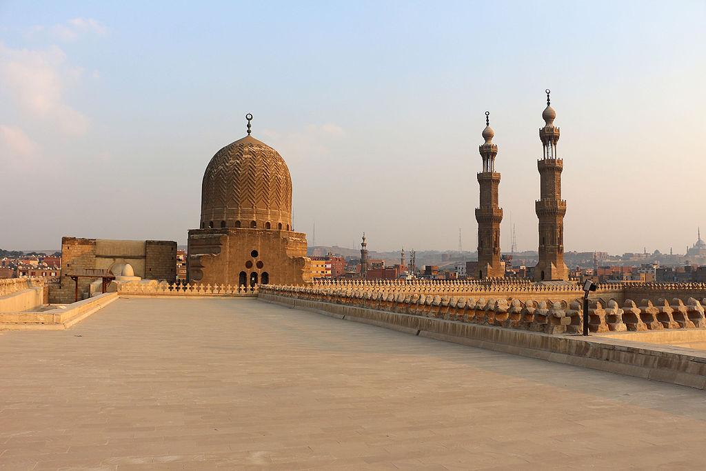 مسجد المؤيد مسجد المؤيد المسجد
