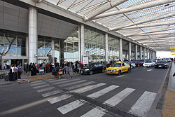 Car Rental Columbus Ga >> Cairo International Airport - Wikipedia