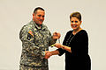 California National Guard receives the Dept. of Defense Sexual Assault Preventional Innovation Award 141027-Z-LI010-047.jpg