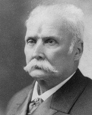 English: Cuban general Calixto Garcia (1839-1898)