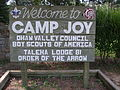 Camp Joy Sign.JPG