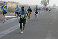Camp Liberty run commemorates Black History Month 100220-A--002.jpg
