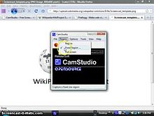 File:CamsStudio demo.ogv