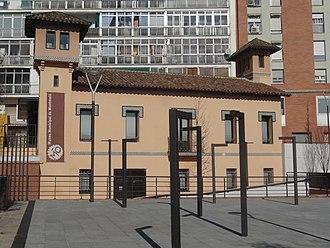 Montmeló Municipal Museum - Can Caballé. Montmeló Municipal Museum.
