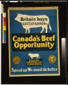Canada's beef opportunity LCCN2005696905.tif