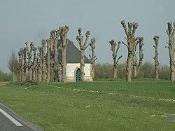 Canchy 80 - Chapelle Notre-Dame-de-Foy.JPG
