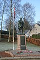 Canonbie War Memorial - geograph.org.uk - 1064962.jpg