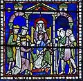 Canterbury Cathedral, window nXV detail (46220631125).jpg