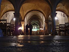 Canterbury Cathedral Crypt.jpg