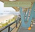 Capa do Livro Artacho Jurado Arquitetura Proibida (2324535167).jpg