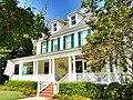 Cape Charles, Virginia - Cape Charles House bed and breakfast - panoramio.jpg