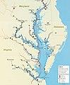 Captain John Smith Chesapeake National Historic Trail - join the adventure LOC 2008620282 (cropped).jpg