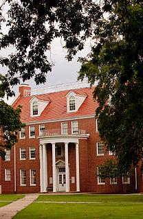 Caraway Hall (Arkansas Tech University)