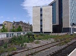 Cardiff Central railway station MMB 40.jpg