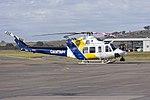 CareFlight (VH-LWI) Bell 412EP at Wagga Wagga Airport 1.jpg