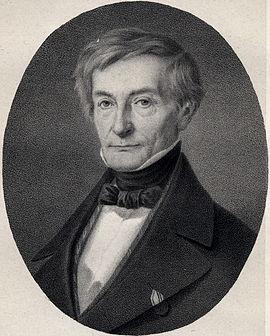 Carl Peter Lepsius