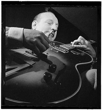 Carl Kress - Carl Kress, c. June 1947