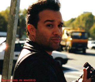 Carlos Ferro (American actor) American actor, writer and director