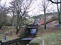Carno Reservoir - Rassau, Ebbw Vale - geograph.org.uk - 617456.jpg