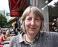 Carol J. Adams, Stockholm 2009.jpg