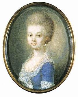 Carolina von Sachsen
