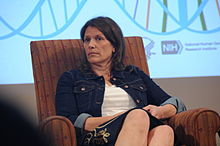 Carolyn Hax at NHGRI.jpg