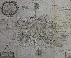 Carte Jèrri 1694.jpg