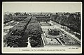 Carte postale - Asnières-sur-Seine - Le Parc de la Mairie , vue prise de l'Hôtel de ville - 9FI-ASN 114.jpg
