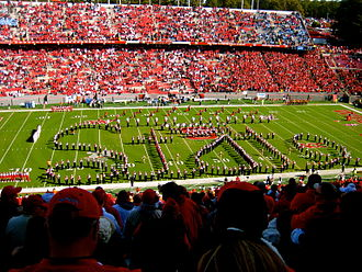 Carter–Finley Stadium - Carter-Finley Stadium