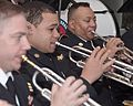 Carter Presidential Library delivers a band of holiday cheer 131215-Z-PA893-015.jpg