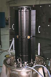 Cassini's RTG