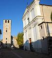 Castellaro Lagusello-Torre e chiesa di San Nicola.JPG